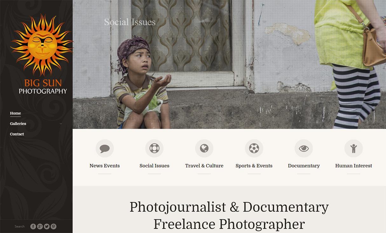 Colorado Freelance documentary photography freelancer.