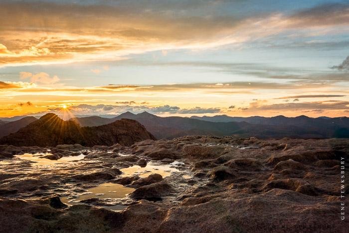Mount Evans Sunset Photography Tours