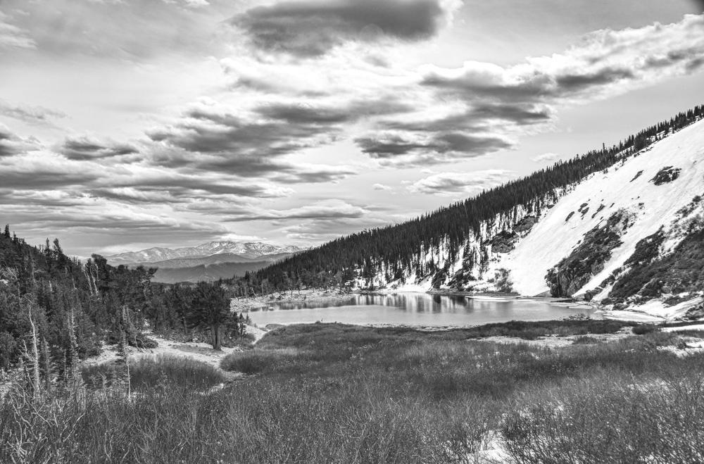 Dynamic Range - making better landscapes.