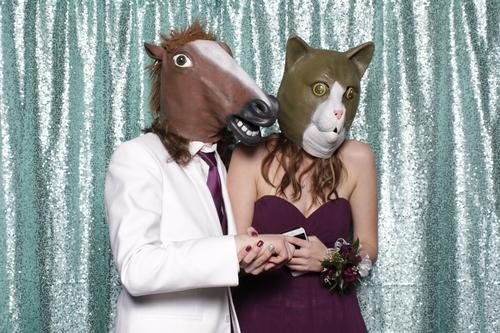 Photo Booth Rentals - Corporate Events, Weddings and