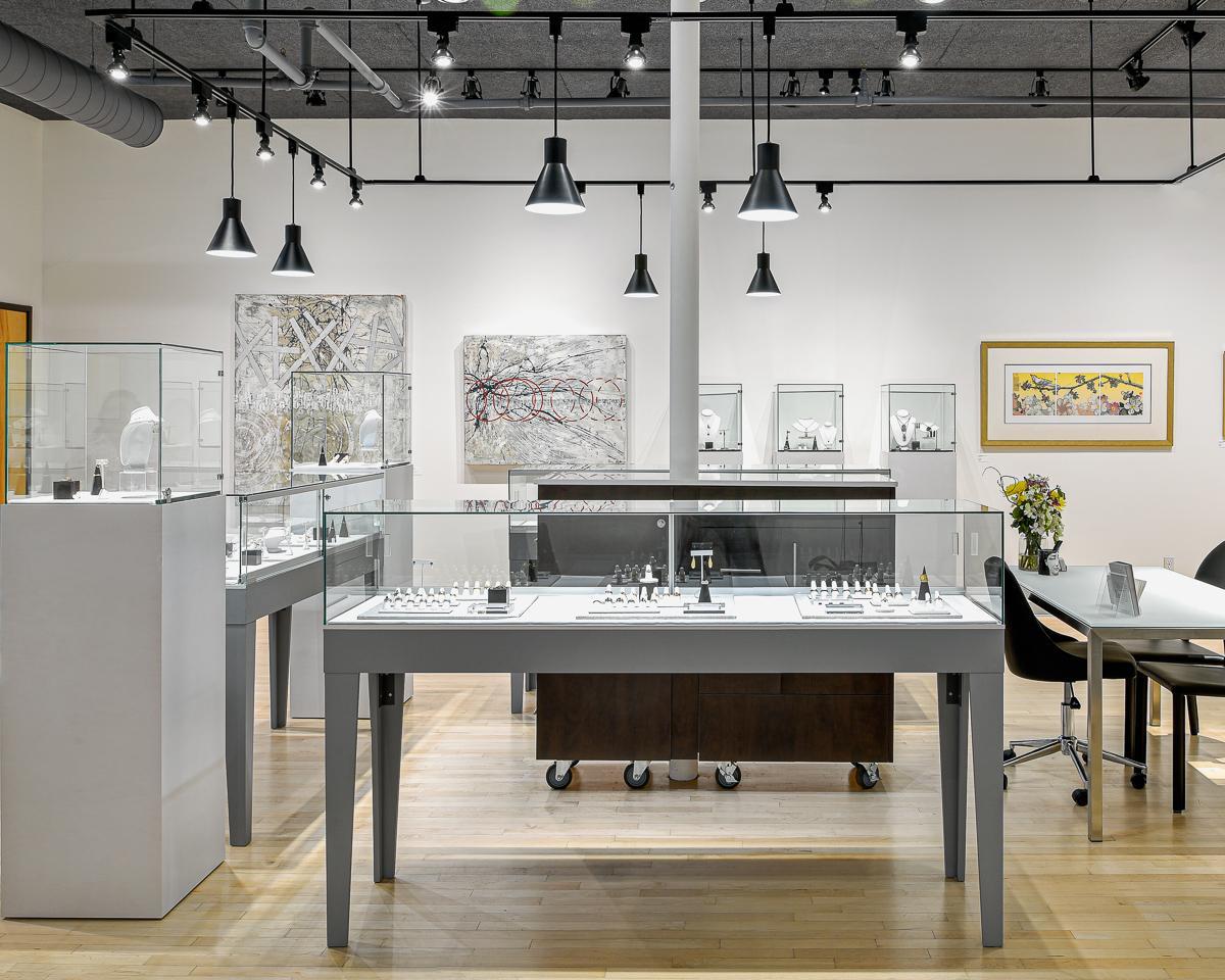 Commercial Real Estate Photographer Denver Colorado