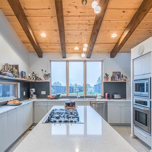 Kitchen Interior Design Photography