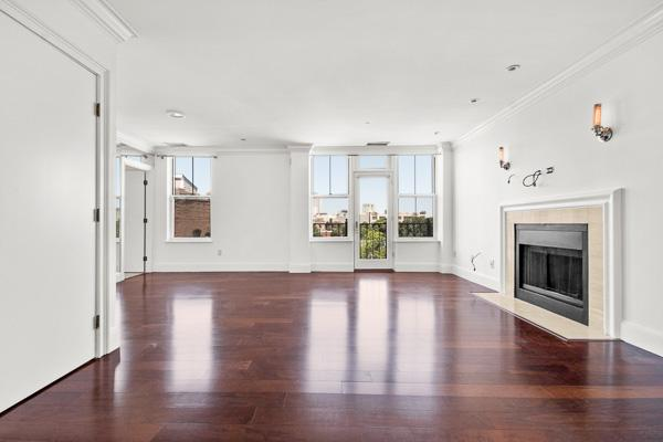 Virtual Staging Example - Before